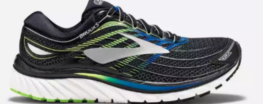 Brooks Glycerine 15 Shoe Review