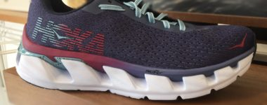The Hoka Elevon Shoe Review