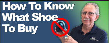 How To Know What Shoe To Buy